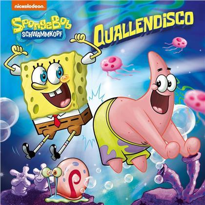 SpongeBob Schwammkopf - Quallen-Disco