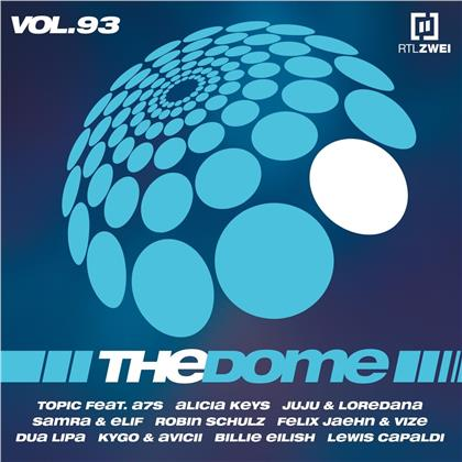 The Dome, Vol. 93 (2 CDs)