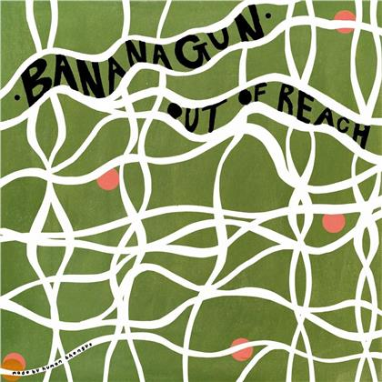 """Bananagun - Out Of Reach (Limited Edition, 7"""" Single)"""