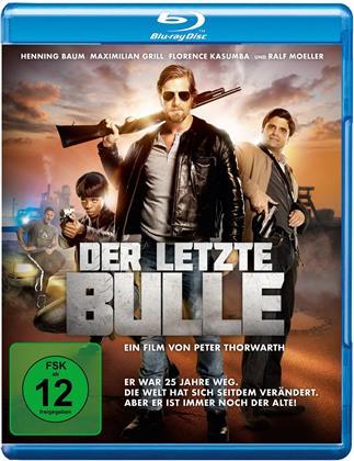 Der letzte Bulle (2019) (Wendecover)