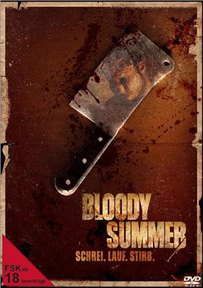 Bloody Summer - Schrei. Lauf. Stirb. (2017)