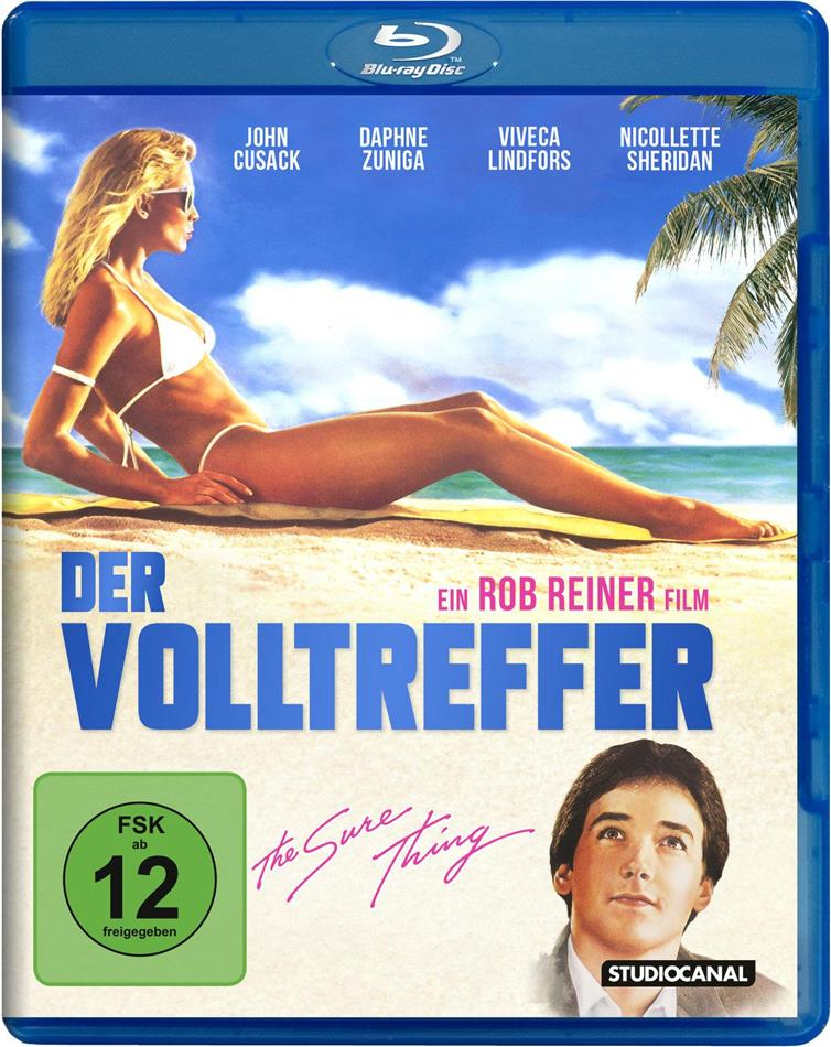 Der Volltreffer - The Sure Thing (1985)