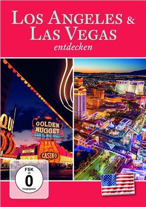 Los Angeles & Las Vegas entdecken