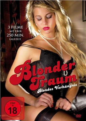 Blonder Traum - Blondes Verhängnis
