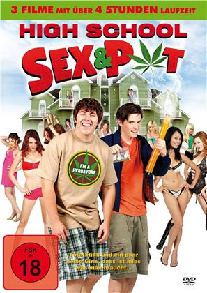 High School Sex & Pot