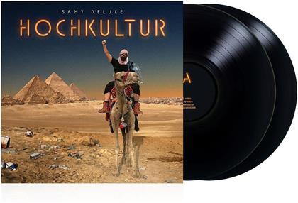 Samy Deluxe - Hochkultur (2 LPs)