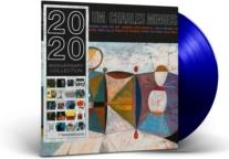 Charles Mingus - Ah Um (DOL, 2019 Reissue, Blue Vinyl, LP)