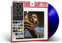 John Coltrane - Giant Steps (DOL, 2019 Reissue, Blue Vinyl, LP)