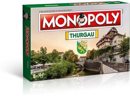 Monopoly - Thurgau