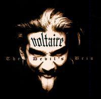 Voltaire - Devil's Bris (Colored, LP)