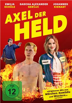 Axel, der Held (2018)