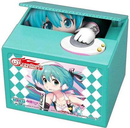 Shine - Racing Miku 2019 Ver. Chatting Bank 001