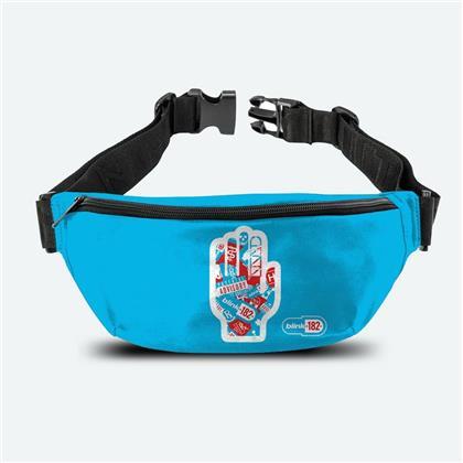 Blink 182 - Enema Blue (Bum Bag)