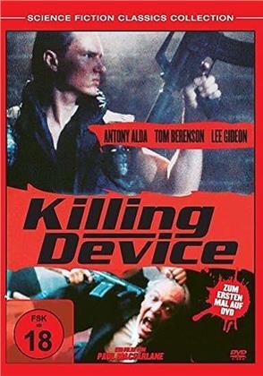 Killing Device (1993)