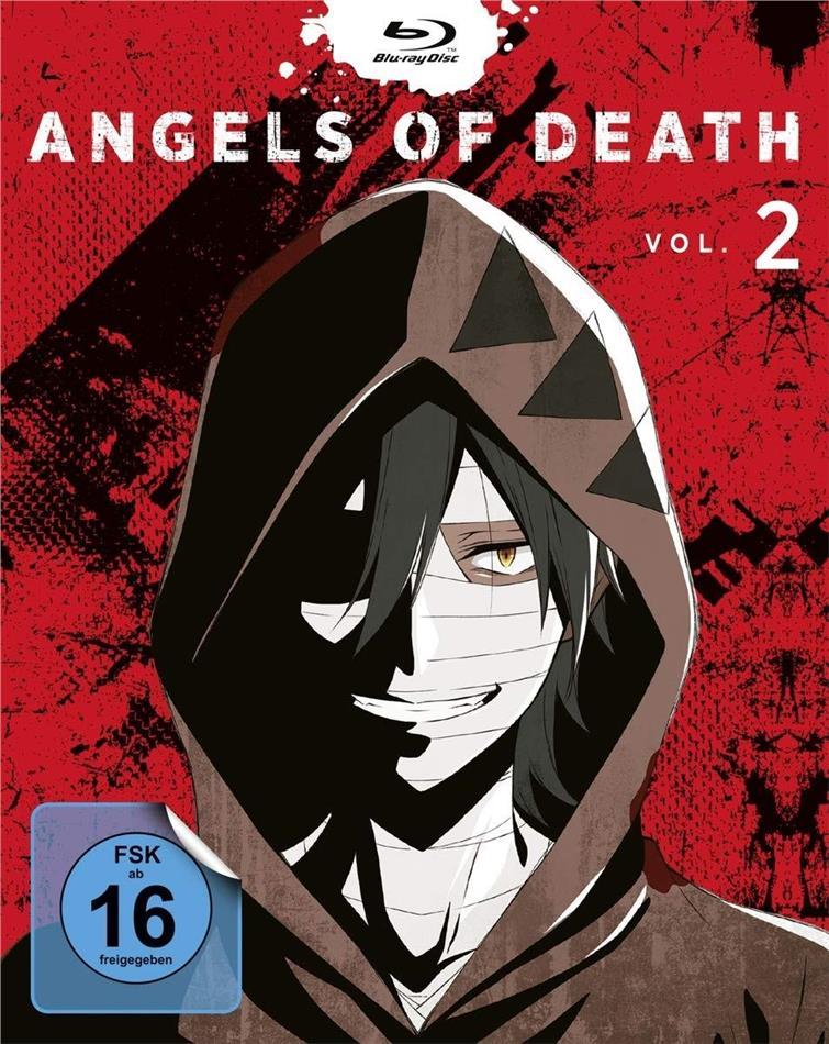 Angels of Death - Staffel 1 - Vol. 2