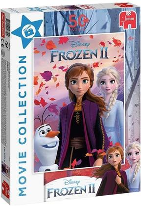 Frozen 2 - Movie Collection 50 Teile