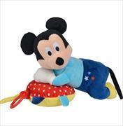 Disney Mickey Musikspieluhr - Color