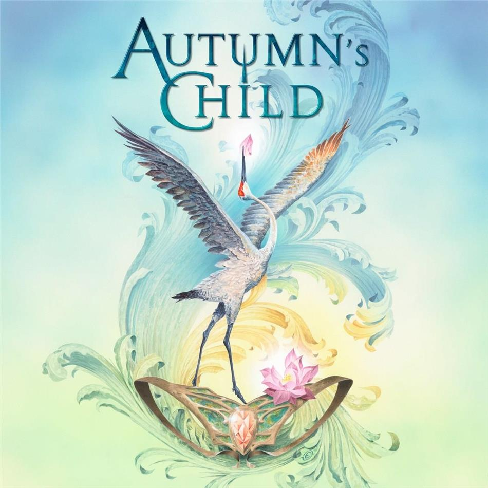 Autumn's Child - ---