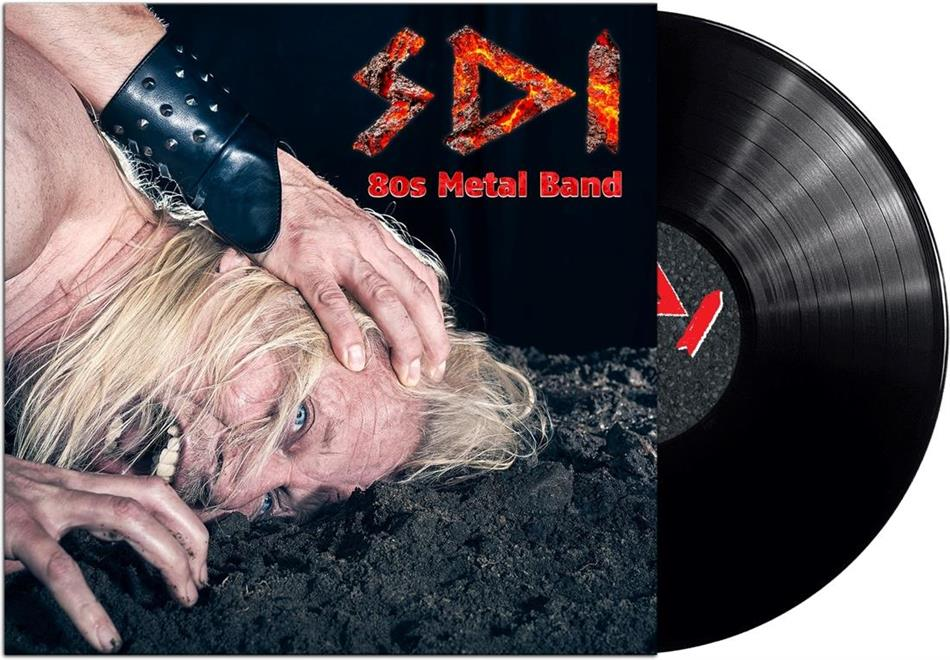 SDI - 80S Metal Band (LP)