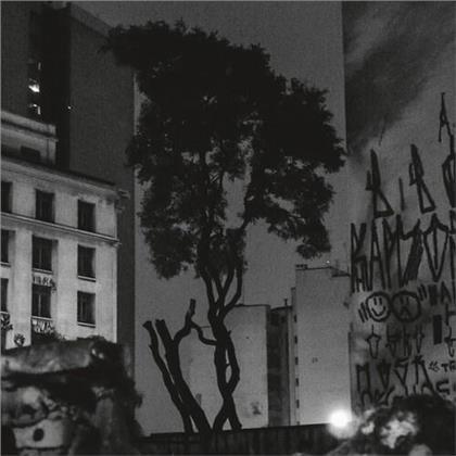 Manuel Pessoa De Lima - Realejo (Red Transparent Vinyl, LP)