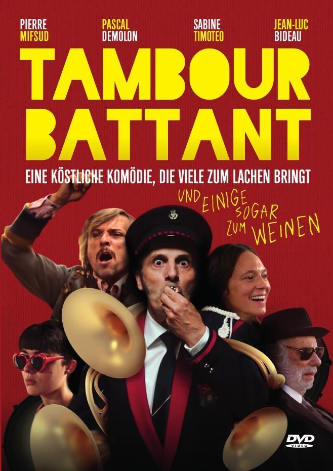 Tambour battant (2019)