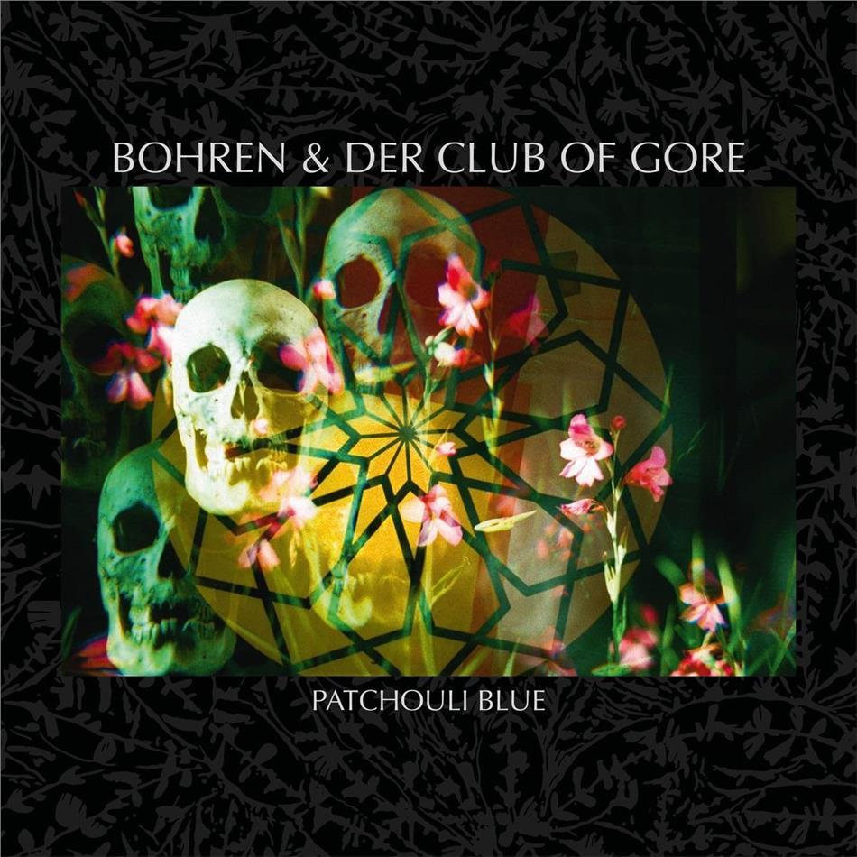 Bohren & Der Club Of Gore - Patchouli Blue (2 LPs)