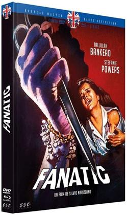 Fanatic (1965) (Limited Edition, Mediabook, Blu-ray + DVD)