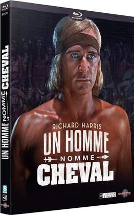 Un homme nommé cheval (1970)
