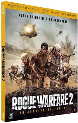 Rogue Warfare 2 - En territoire ennemi (2019)