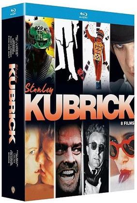 Stanley Kubrick - 8 Films (8 Blu-rays)