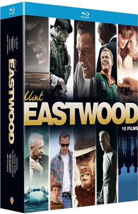 Clint Eastwood - 10 Films (10 Blu-rays)