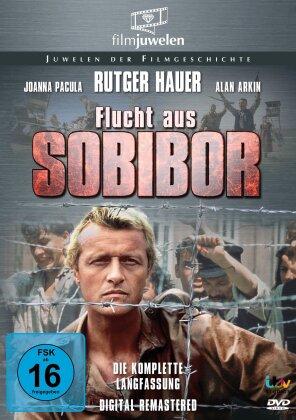 Sobibor - Flucht aus Sobibor (1987) (Fernsehjuwelen)