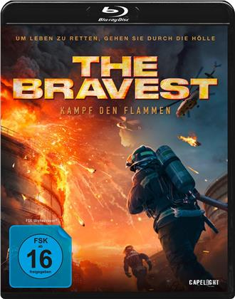 The Bravest - Kampf den Flammen (2019)