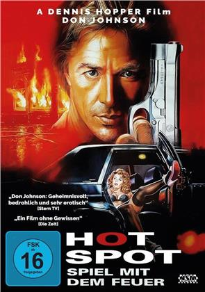 The Hot Spot - Spiel mit dem Feuer (1990)