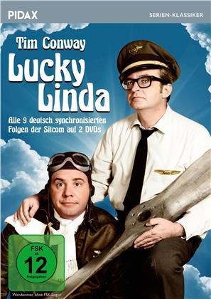 Lucky Linda (Pidax Serien-Klassiker, 2 DVDs)