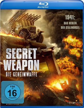 Secret Weapon - Die Geheimwaffe (2019)