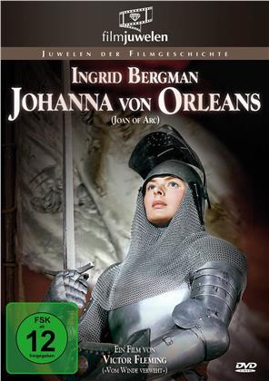 Johanna von Orleans (1948) (Filmjuwelen)