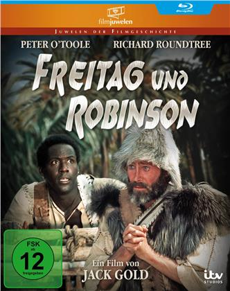Freitag und Robinson (1975) (Filmjuwelen)