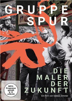 Gruppe SPUR - Die Maler der Zukunft (2019)