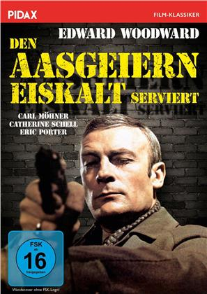 Den Aasgeiern eiskalt serviert (1974) (Pidax Film-Klassiker)