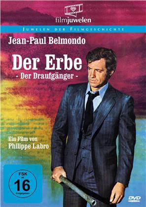 Der Erbe (1973) (Filmjuwelen)