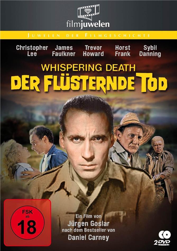 Der flüsternde Tod (1976) (Filmjuwelen)