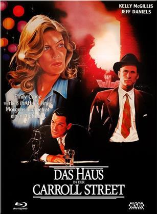 Das Haus in der Carroll Street (1987) (Cover B, Collector's Edition Limitata, Mediabook, Blu-ray + DVD)