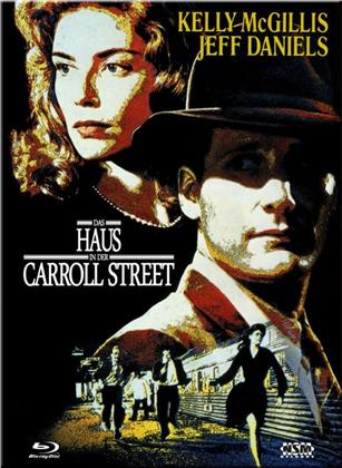 Das Haus in der Carroll Street (1987) (Cover C, Limited Collector's Edition, Mediabook, Blu-ray + DVD)