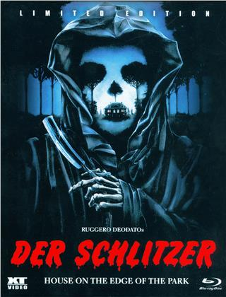 Der Schlitzer - House on the Edge of the Park (1980) (Kleine Hartbox, Limited Edition)