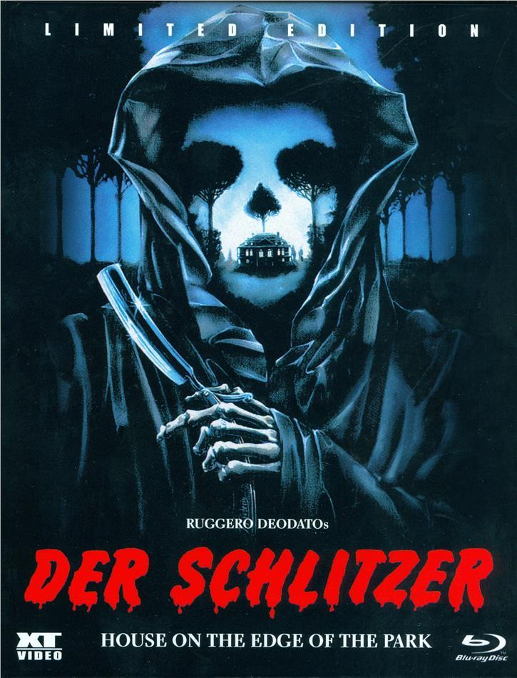 Der Schlitzer - House on the Edge of the Park (1980) (Kleine Hartbox, Limited Edition)