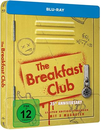 The Breakfast Club (1985) (35th Anniversary Edition, Limited Edition, Steelbook)