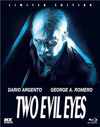 Two Evil Eyes (1990) (Limited Edition)