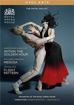 Royal Ballet - Within The Golden Hour/Me
