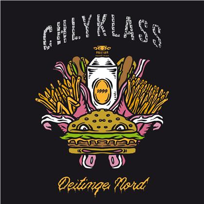 Chlyklass - Deitinge Nord (2 LPs + Digital Copy)